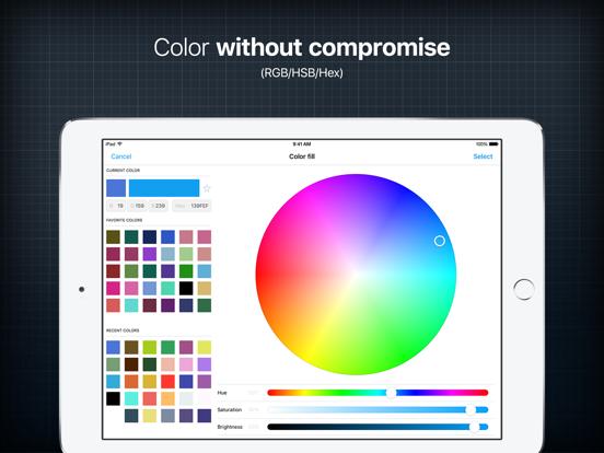 InstaLogo Logo Creator - Graphics maker for logos, flyer, poster & invitation design screenshot