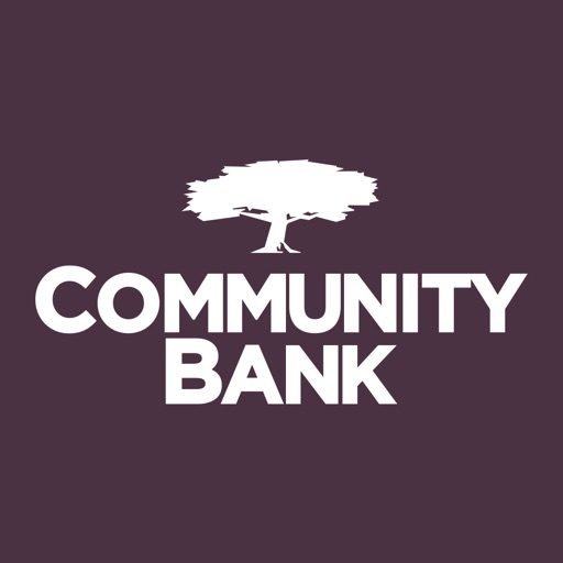 Community Bank CB2GO for iPad