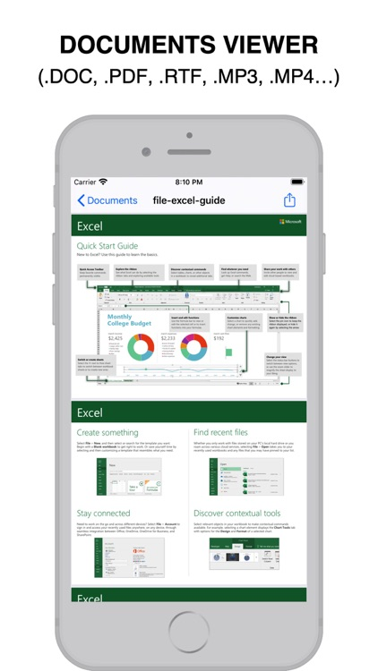 File Manager (Explorer) screenshot-3