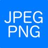 JPEG・PNG 変換 Pro 〜画像フォ...