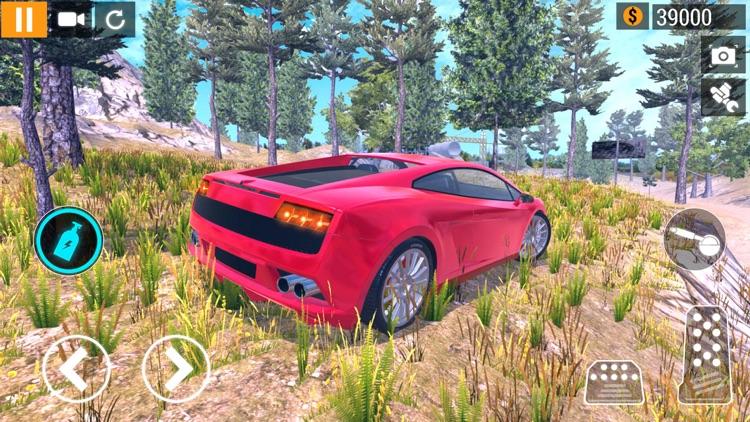 City Car Racing Simulator 2019 screenshot-7