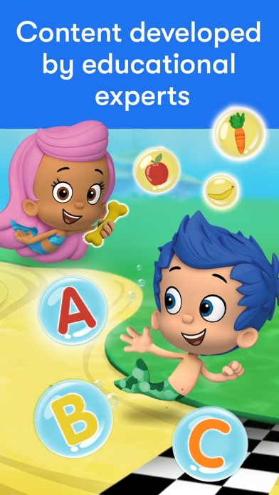 Noggin Preschool Learning Appのおすすめ画像4