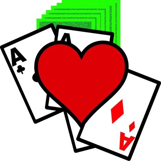 Deck Share Hearts