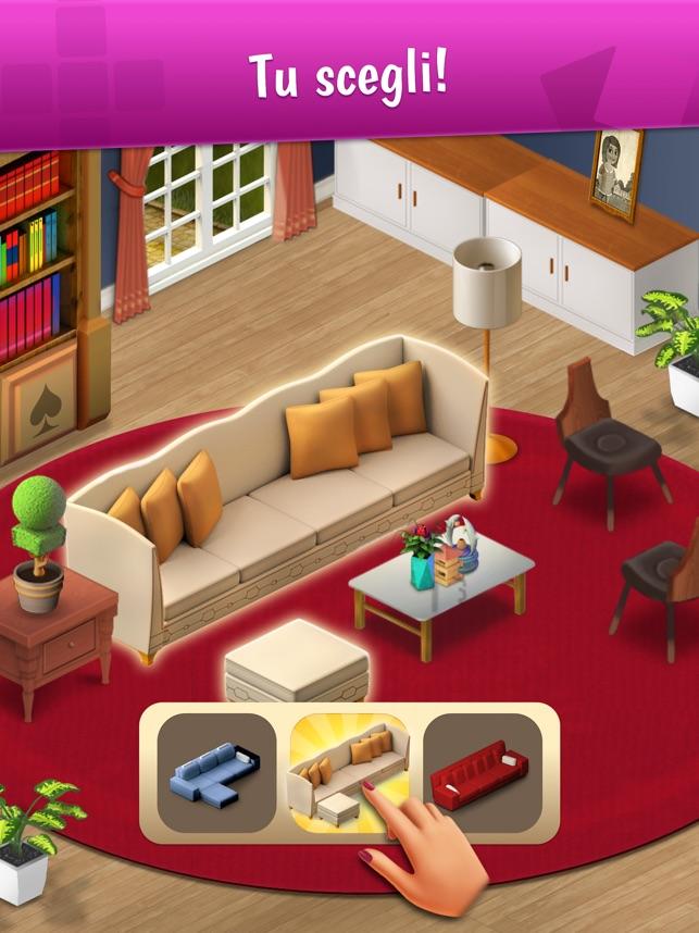 Wordington Parole Design Su App Store