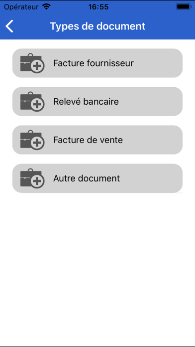 Screenshot for Skynet Expert Comptable in United States App Store