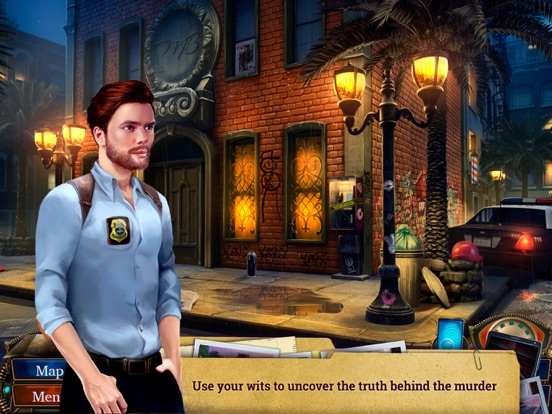 Family Mysteries screenshot 13