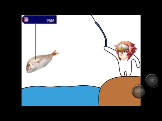 ういろうで鯛を釣るだけのクソゲーのおすすめ画像6