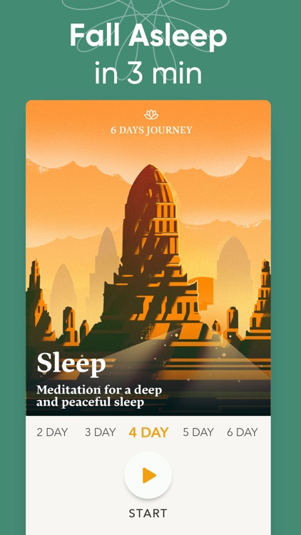 BetterMe: Sleep & Meditation screenshot-0
