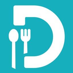 DietSensor - Calorie et regime
