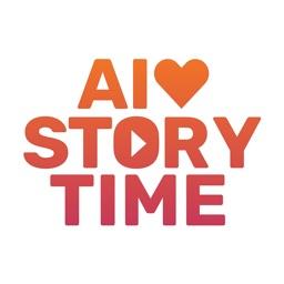 AI Story Time