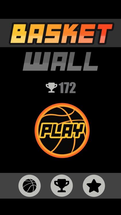 Basket Wall screenshot-4