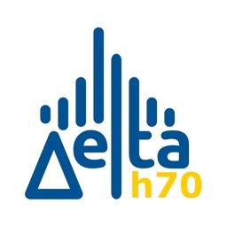 Delta H70 Study
