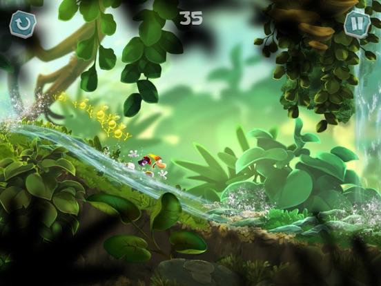 Rayman Mini screenshot 8