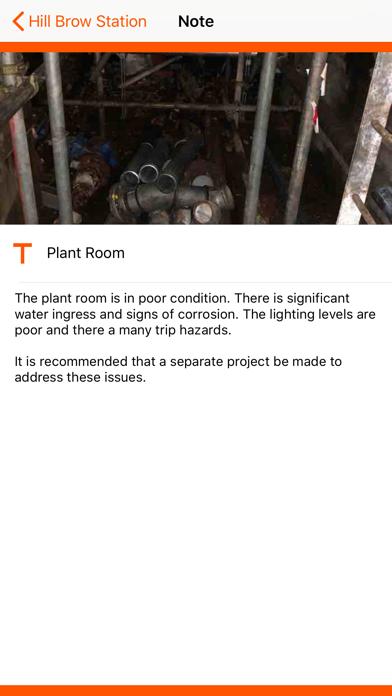 Site Report 2 Screenshot 6