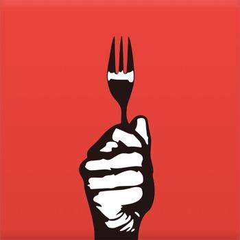 Forks Over Knives (Recipes) Logo