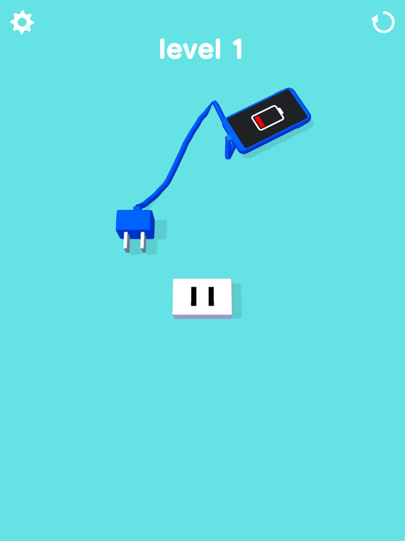 Recharge Please! - Puzzle Game screenshot 5