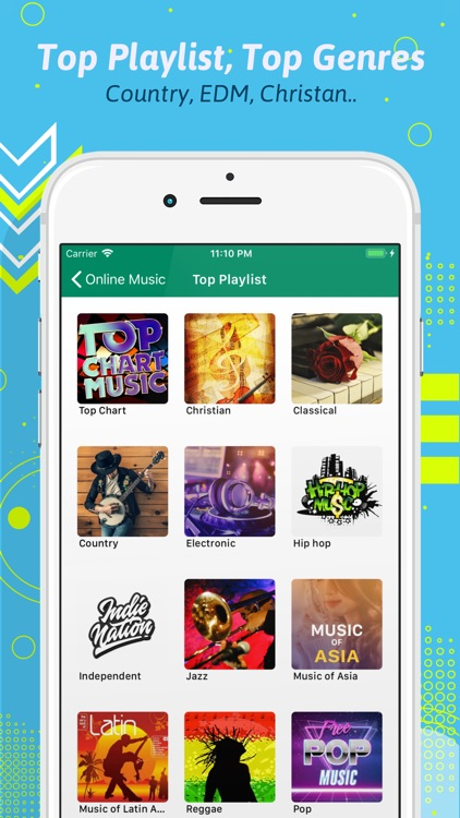 Lark Player -- YT Music Player screenshot-6