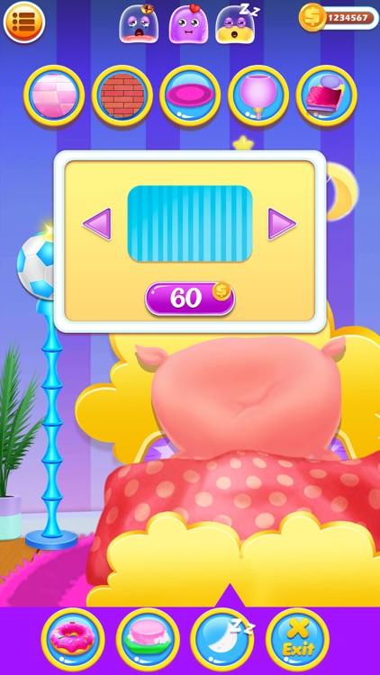 My Slime!  Slime Games Daycare screenshot-6