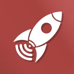 Hyper-Reach Launch