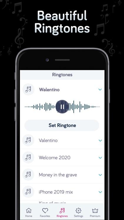 Phone Color - Caller Screen screenshot-3