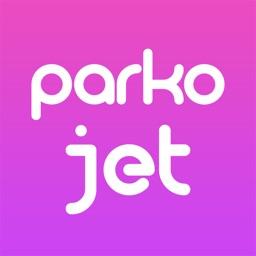 Parkojet App