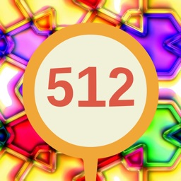 512 Best Number Puzzle Tile