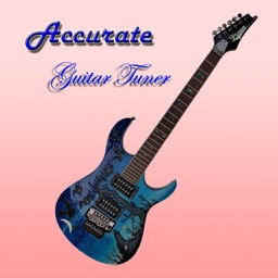 Accurate Guitar Tuner SE