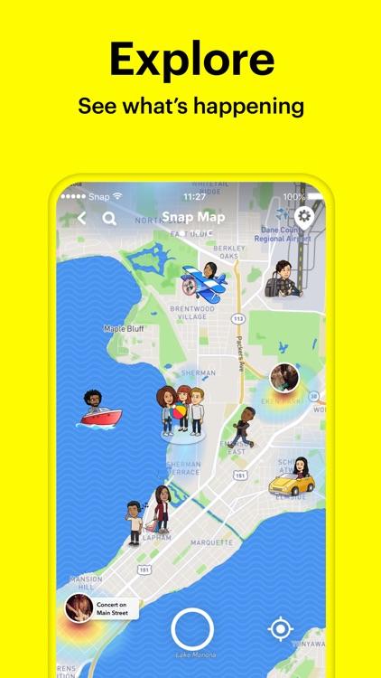 Snapchat screenshot-5