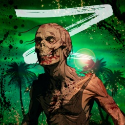 Z for Zombie: Apocalypse days