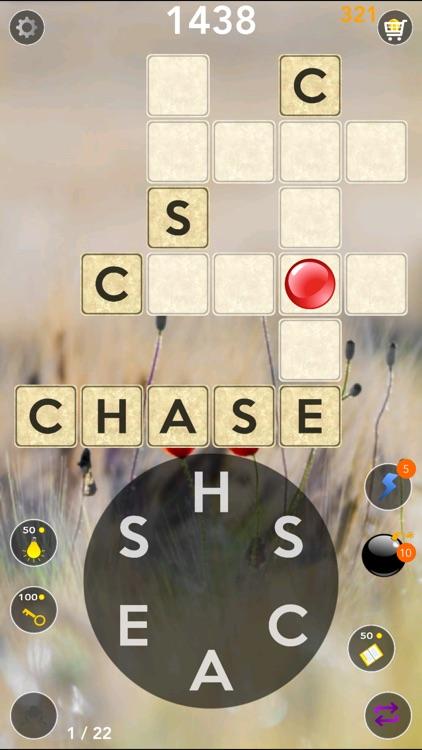 Wordrobe Crossword Game