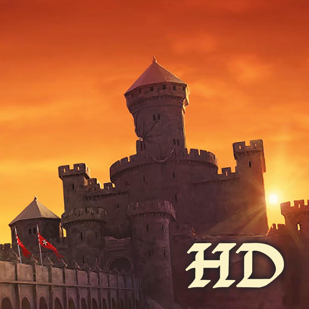 Avadon 3: The Warborn HD hack