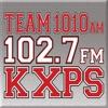 Team 1010 KXPS & 102.7 KXPS