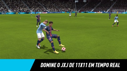 Baixar Futebol FIFA para Android