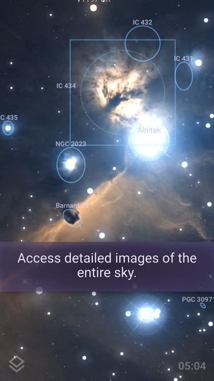 Stellarium Mobile PLUS Sky Map screenshot-5