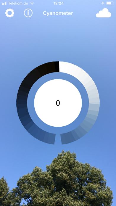 Cyanometerのおすすめ画像1