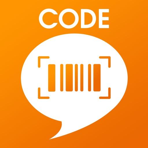 レシートがお金にかわるアプリCODE(コード)