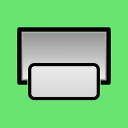 LiveCam – Fullscreen Monitor