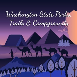 Washington Trails & RV Parks
