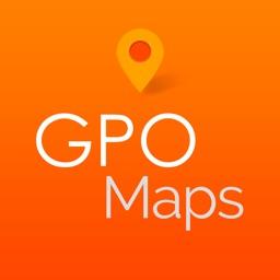 GPO Maps