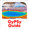 GPS Tour Guide - Yellowstone Grand Teton GyPSy  artwork