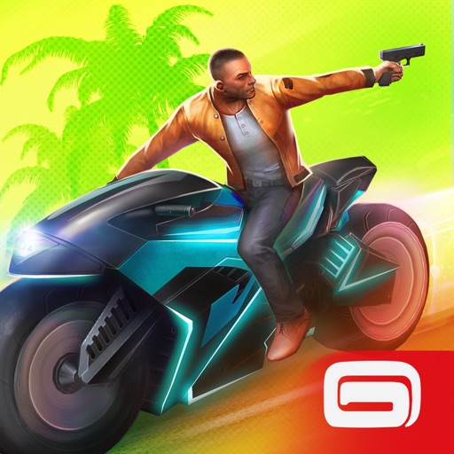Gangstar Vegas Review