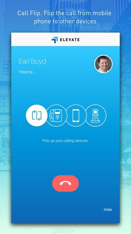 Elevate UC screenshot-3