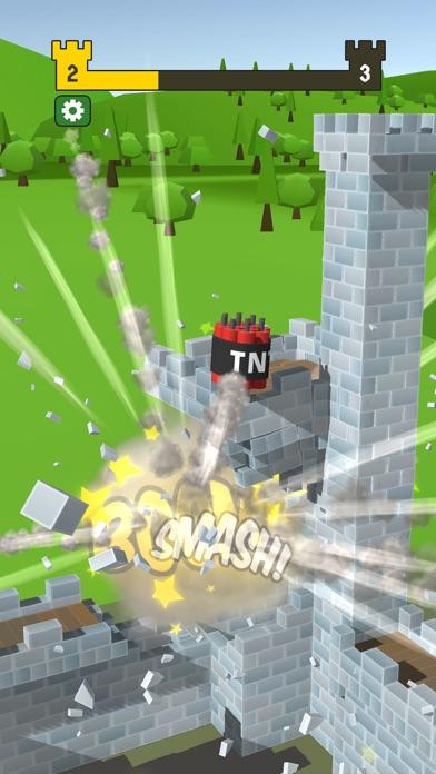 Castle Wreck screenshot 4
