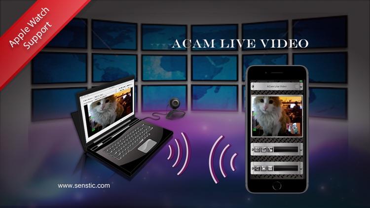ACam Live Video (Lite)
