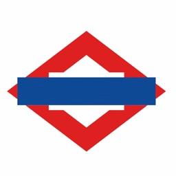 MetroTiming - Metro Madrid