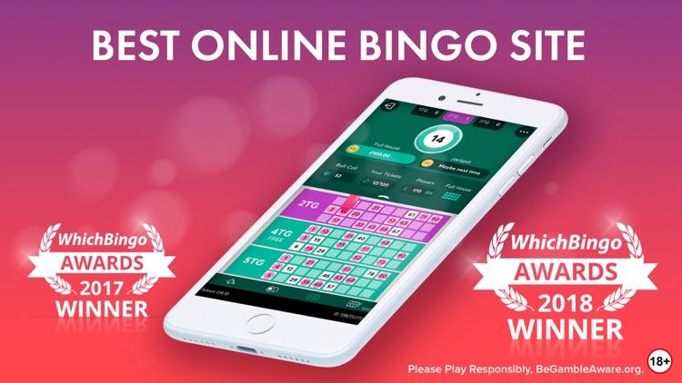 Heart Bingo: Real Money Games