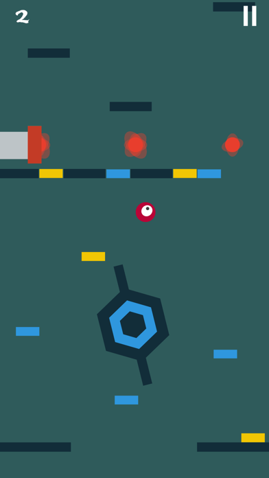Fun-PinBall screenshot 2