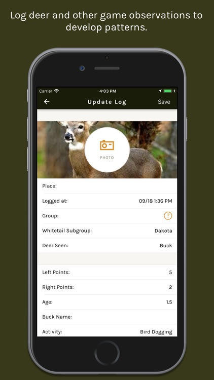 ScoutLook: Best Hunting App screenshot-6