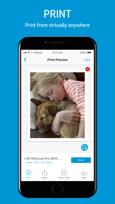 download HP Smart apps 3