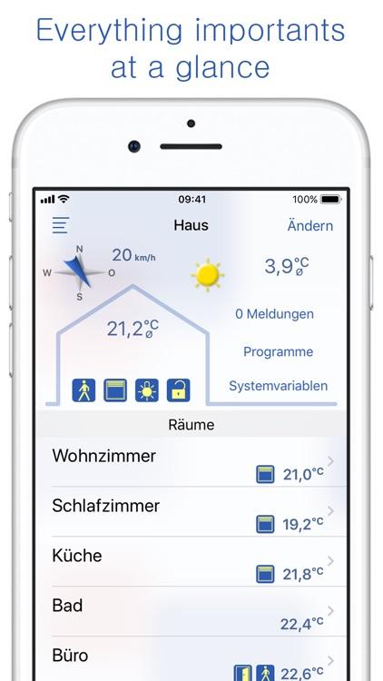 pocket control HM screenshot-0